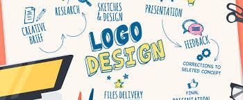 Logo design Industry