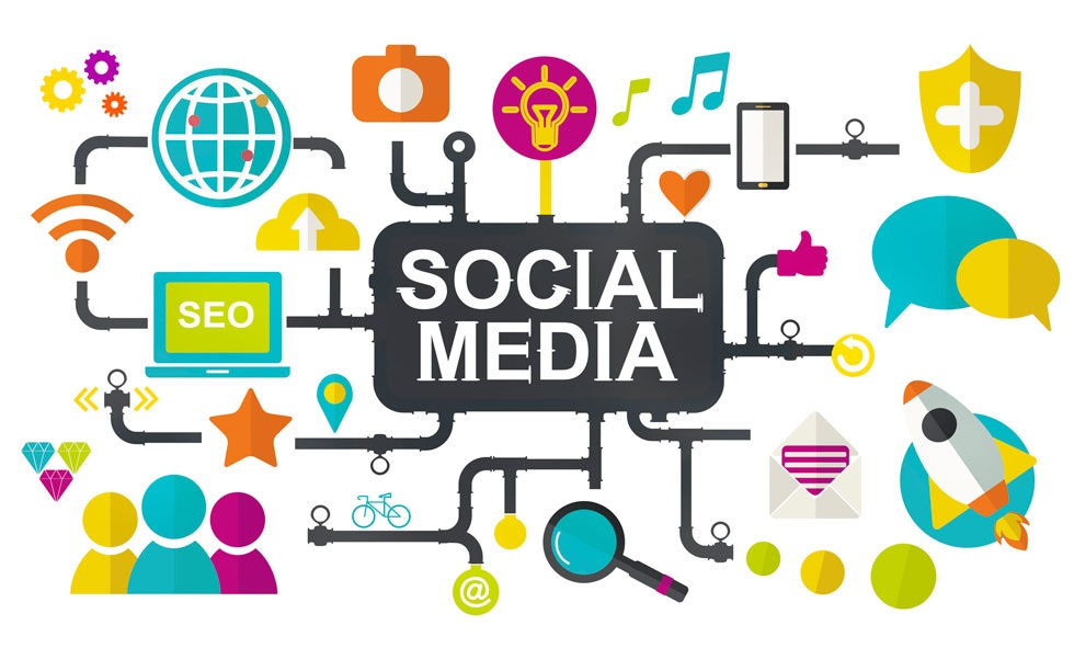 Online Networking and SEO