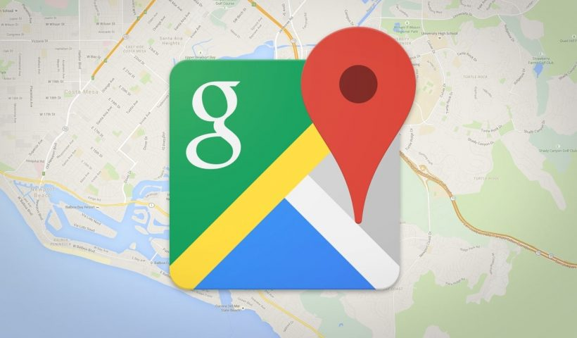 Optimizing Website for Google Maps Marketing