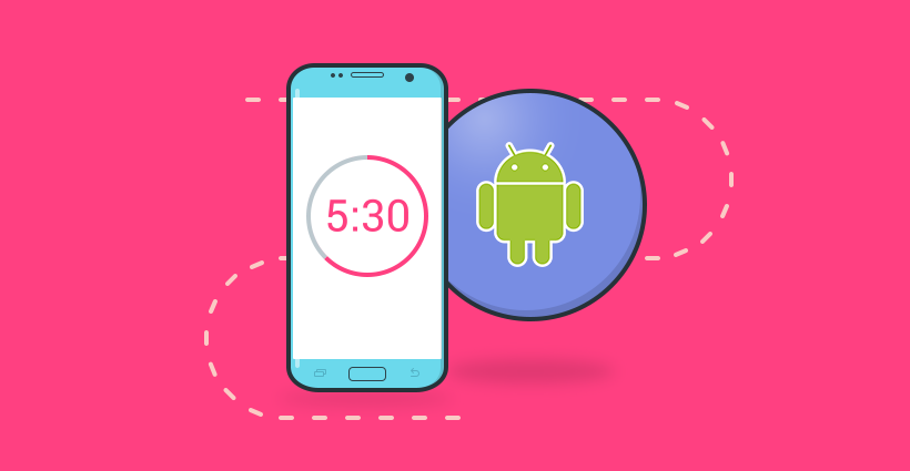 Best Apps that Track Phone Usage for Android