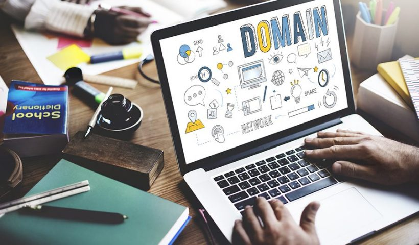 Domain Registration Guidelines