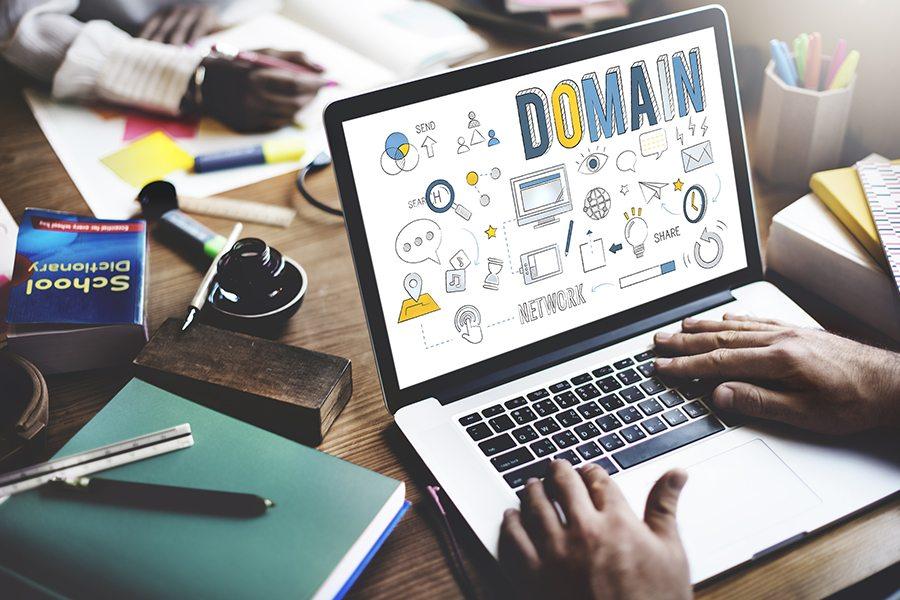 Domain Registration Guidelines