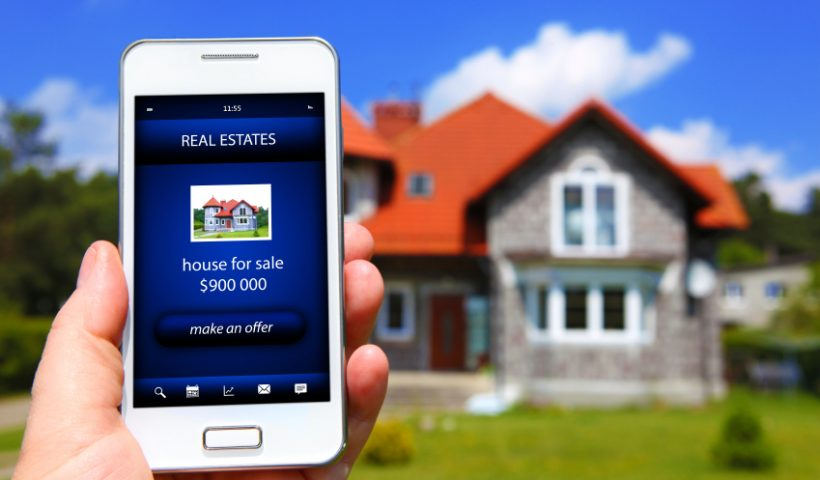 Helpful Real Estate Mobile Apps to Download