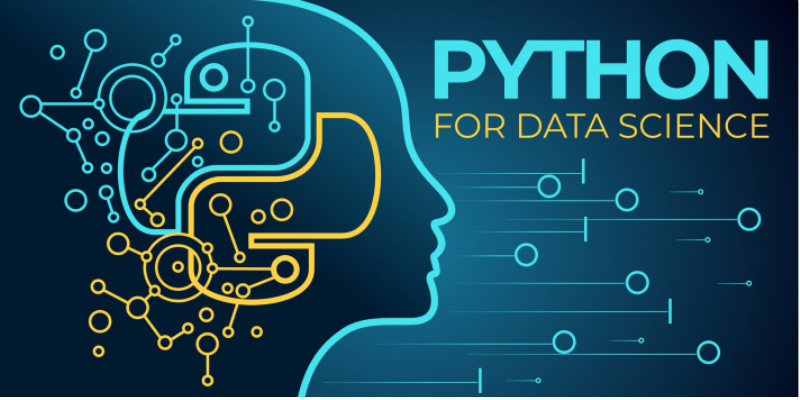 Python Programming Language in Data Science