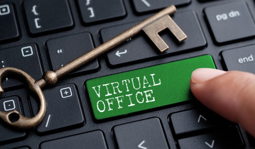 Virtual Office Location