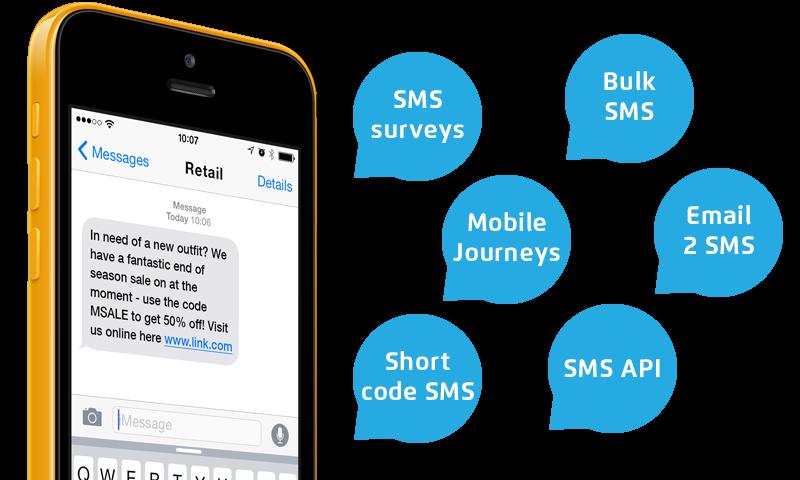 bulk sms campaigns