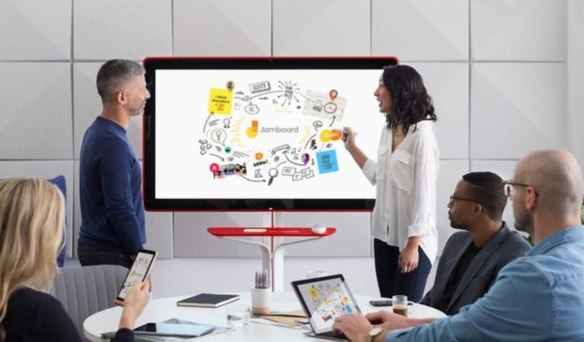 Opting for Meeting Room Solutions