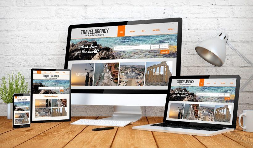 Responsive Web Designs