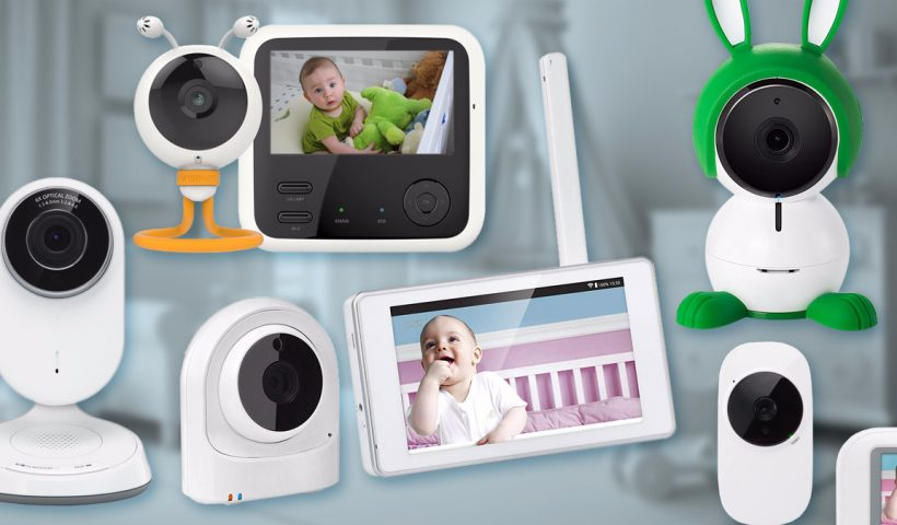 Reasons You Need a Video Monitor for Your Baby