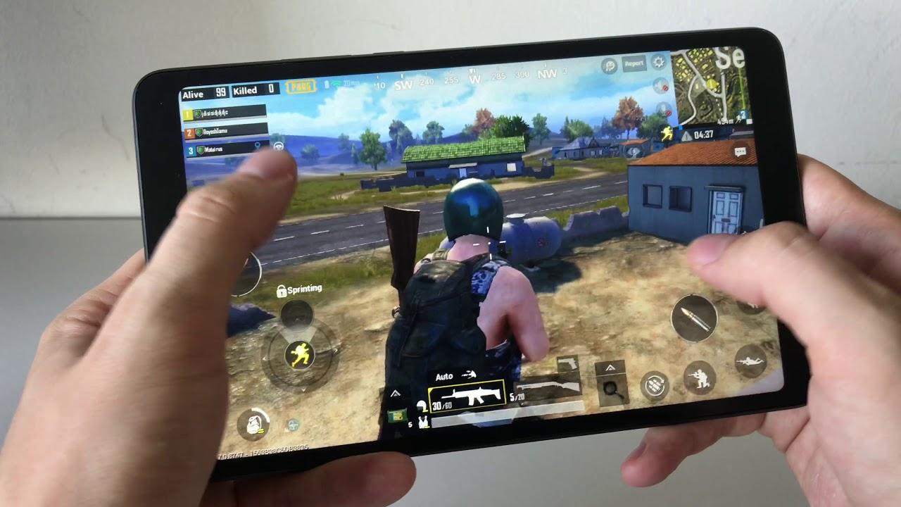 Best Smartphones for PUBG Gaming