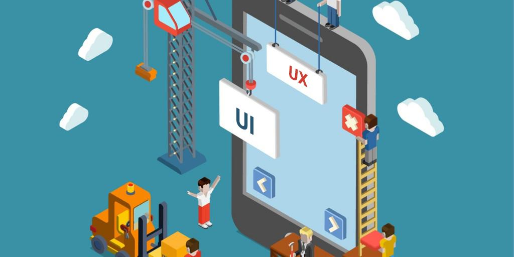 Design Challenges with UI/UX and Solutions