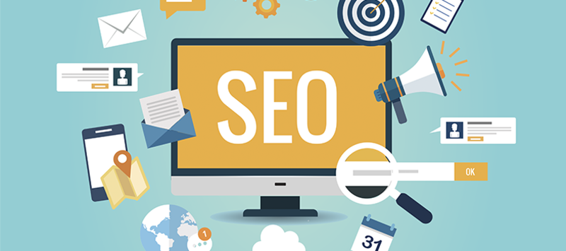 Search Engine Optimization Problems