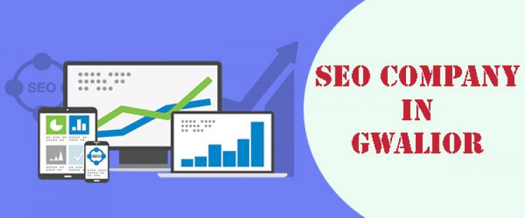 Best SEO Companies In Gwalior