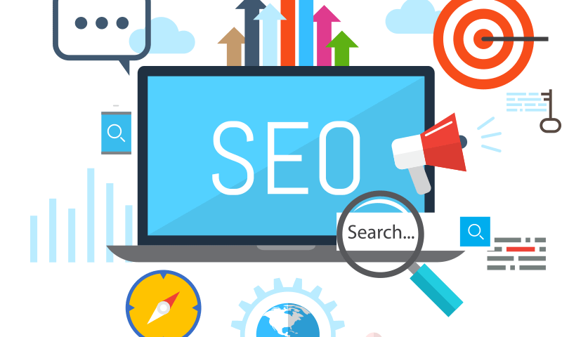Rank Your Website Higher On Search Engines