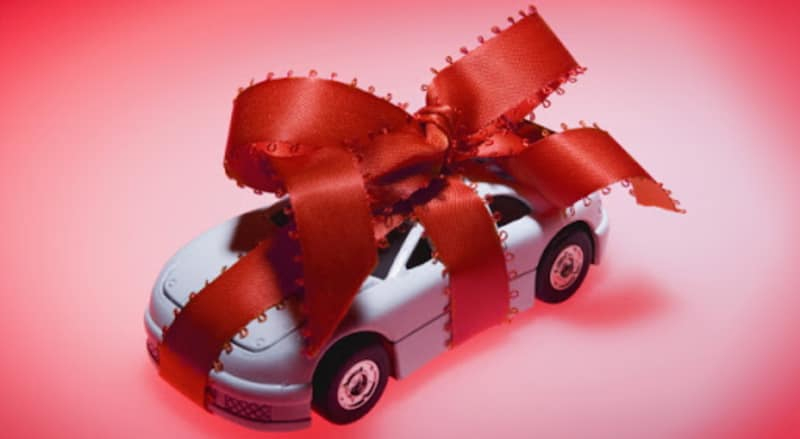 Rockin' Gift Ideas for Car Lovers