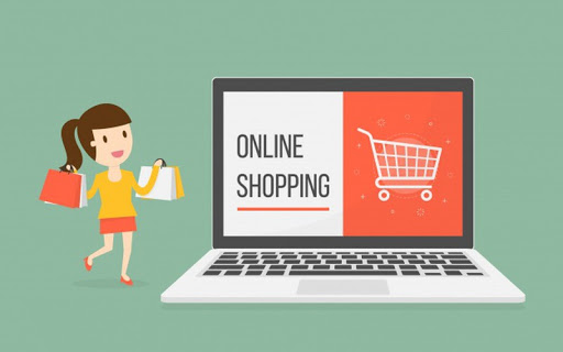 Health Benefits of Online Shopping
