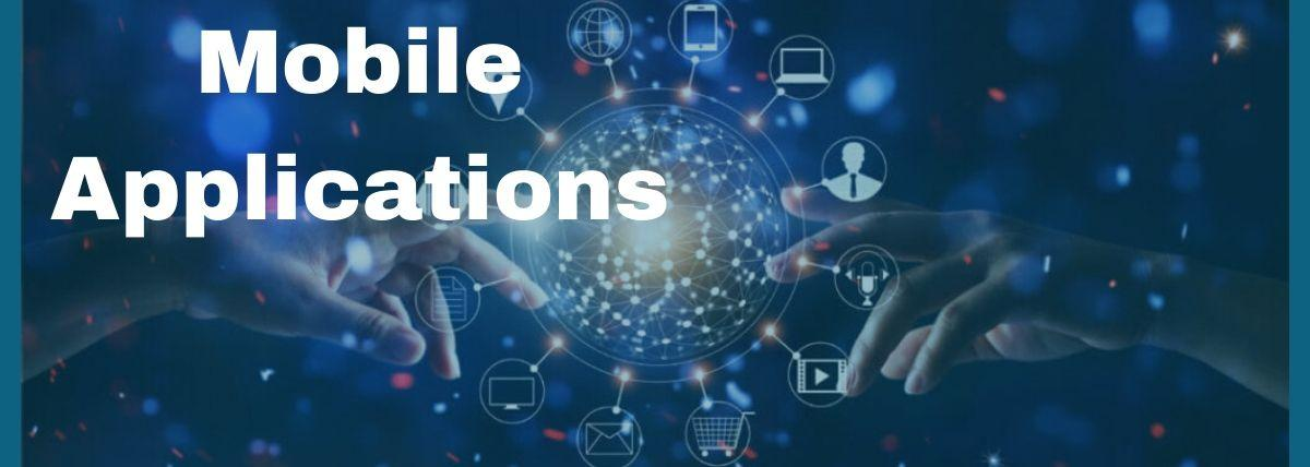 Top 5 Mobile Application Trends