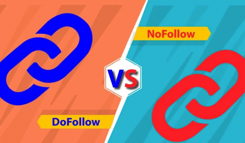 DoFollow vs. No Follow Backlinks