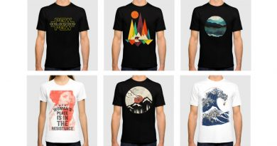T-Shirts to Make More Attractive: Creative Ideas