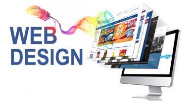 Benefit of Unique Website Designing
