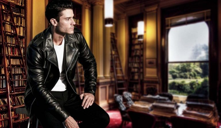 Customize Leather Jackets