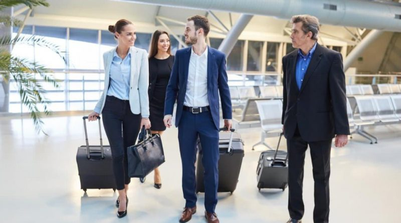 Hacks For Managing Stress Free Business Travel