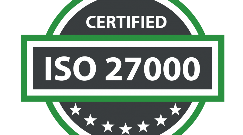 ISO Standards And ISO 27000 Series