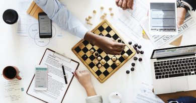 Strategic Ways to Outperform Your Competitors