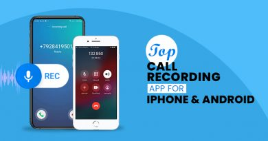 Top Call Recording App for iPhone & Android