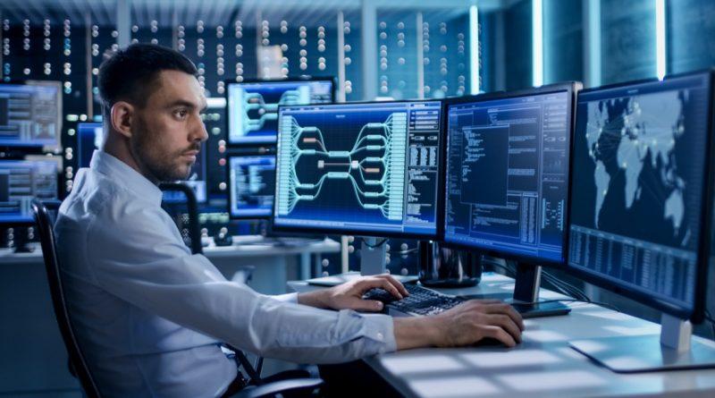 Selecting an Enterprise Network