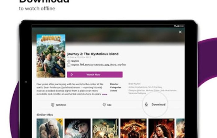 Download Movies and TV Shows Online Way to Watch Free Media